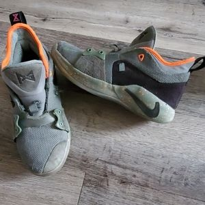 Nike PG 2 Palm Dale All Star Sneakers Paul